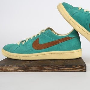 Air Classic Sb - Emerald Green/Desert Clay mens